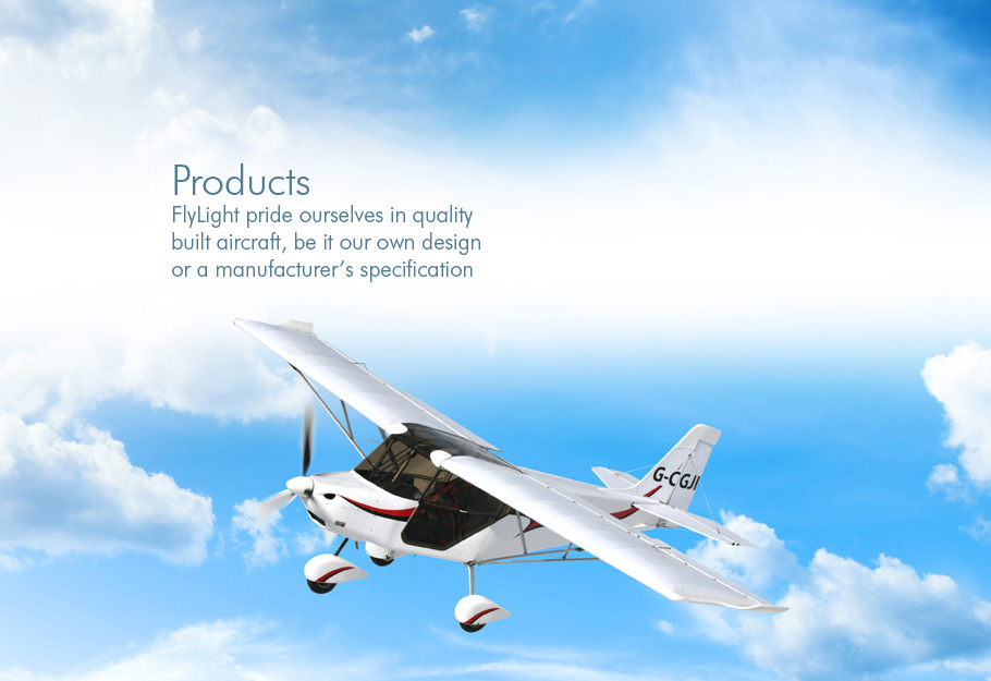 SkyRanger Swift